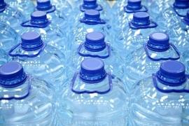 Вода бутилированная питьевая негазированная