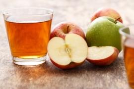 Напиток яблочный